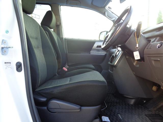 トヨタ ノア Si フルセグ 両側パワースライドドア