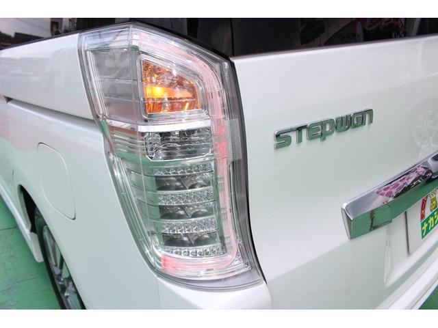「ホンダ」「ステップワゴンスパーダ」「ミニバン・ワンボックス」「埼玉県」の中古車60