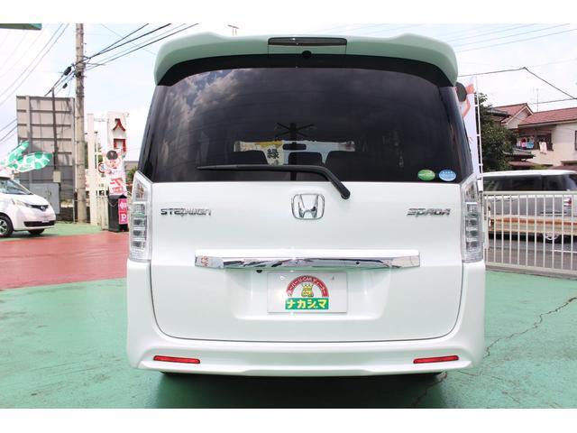 「ホンダ」「ステップワゴンスパーダ」「ミニバン・ワンボックス」「埼玉県」の中古車67
