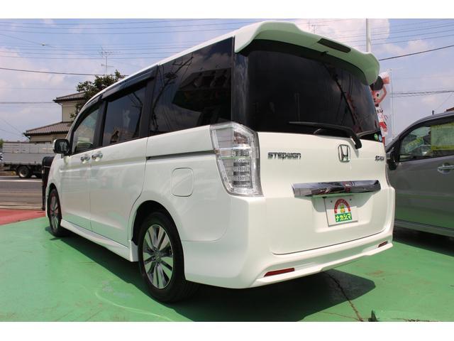 「ホンダ」「ステップワゴンスパーダ」「ミニバン・ワンボックス」「埼玉県」の中古車69