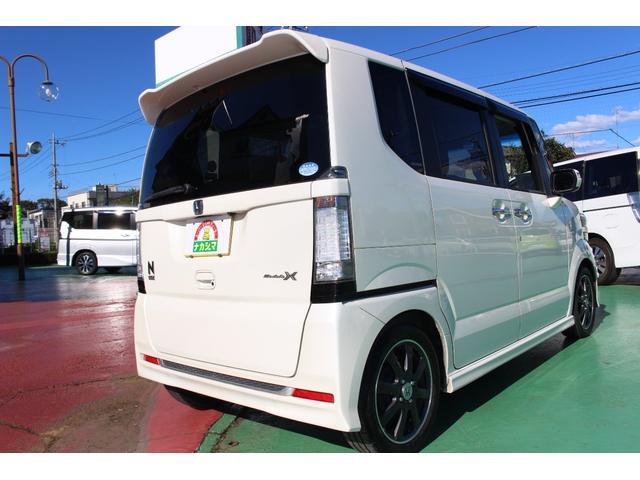 「ホンダ」「N-BOX」「コンパクトカー」「埼玉県」の中古車72