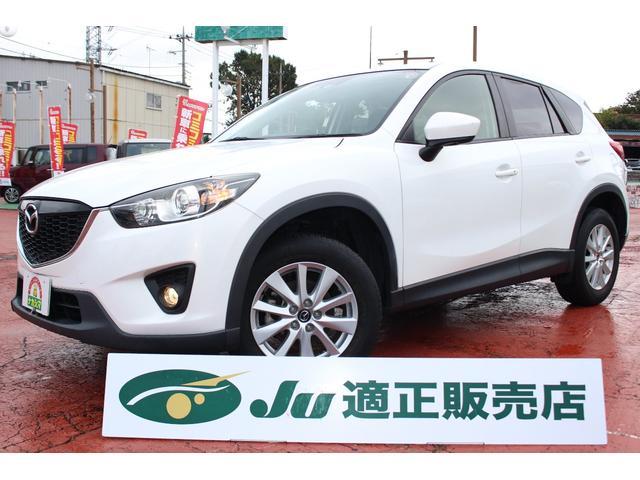 「マツダ」「CX-5」「SUV・クロカン」「埼玉県」の中古車80