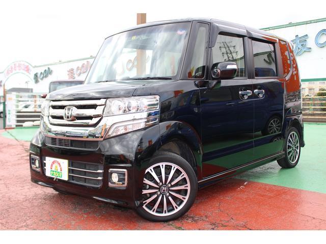 「ホンダ」「N-BOX」「コンパクトカー」「埼玉県」の中古車67