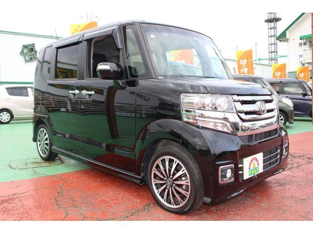 「ホンダ」「N-BOX」「コンパクトカー」「埼玉県」の中古車71