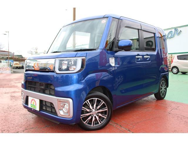 「ダイハツ」「ウェイク」「コンパクトカー」「埼玉県」の中古車65