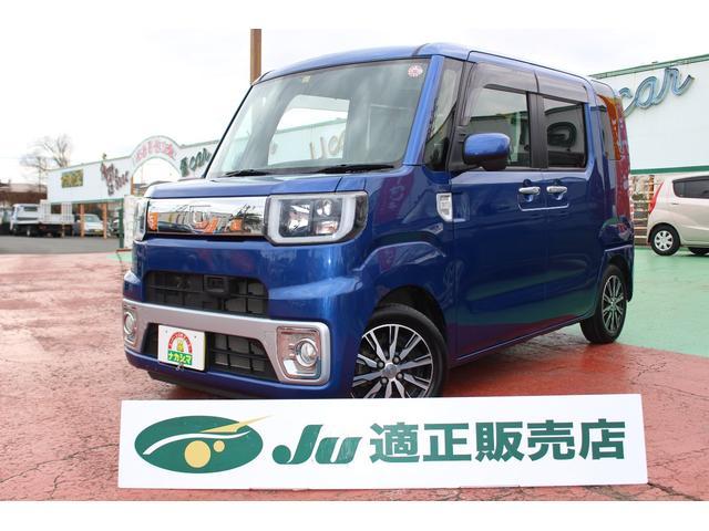 「ダイハツ」「ウェイク」「コンパクトカー」「埼玉県」の中古車80