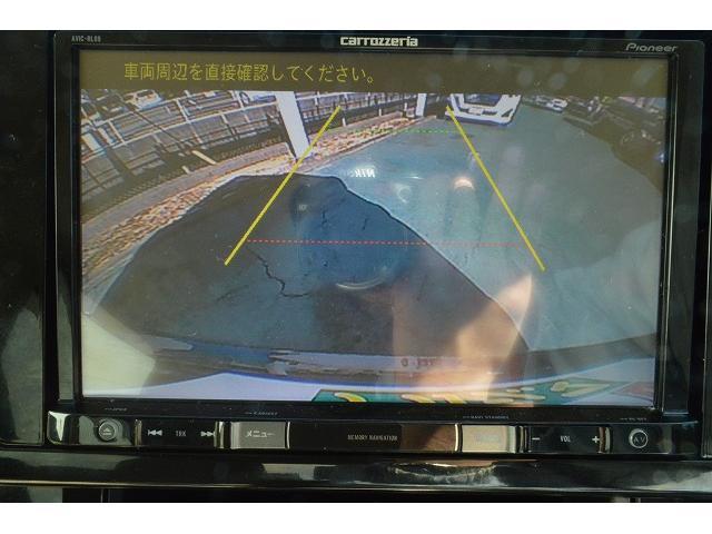 2.5X モデリスタエアロ  パワースライドドア  カロッツェリア8インチナビ Bカメラ(4枚目)