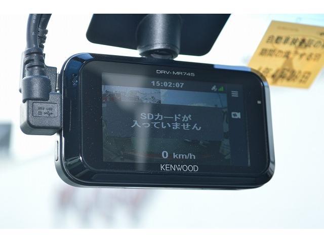 カスタム X SA 純正SDナビ フルセグ バックカメラ DVD再生 Bluetooth対応 ETC 前後ドライブレコーダーDRV-MR745(5枚目)