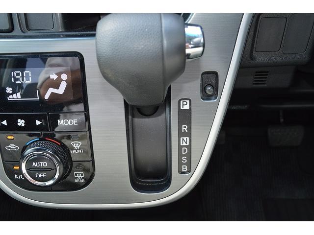 カスタム X SA 純正SDナビ フルセグ バックカメラ DVD再生 Bluetooth対応 ETC 前後ドライブレコーダーDRV-MR745(8枚目)