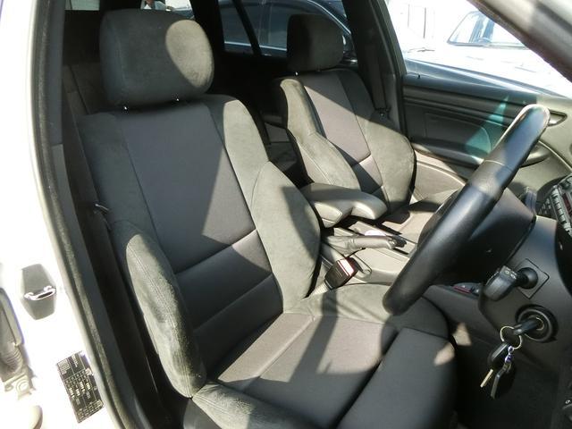 BMW BMW 325iツーリング Mスポーツ キセノン ETC