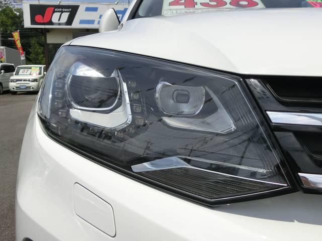 V6 ブルーモーションテクノロジー 新品スタッドレス装着済(7枚目)