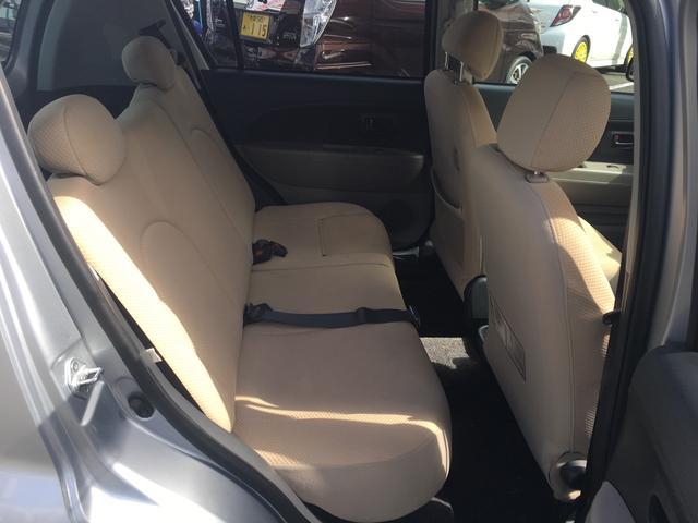 トヨタ パッソ G Fパッケージ 4WD ワンオーナー ナビBカメラ エアロ
