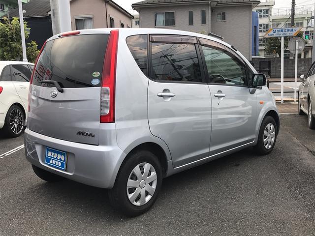 「ダイハツ」「ムーヴ」「コンパクトカー」「東京都」の中古車6