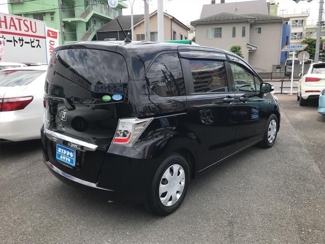 「ホンダ」「フリード」「ミニバン・ワンボックス」「東京都」の中古車5