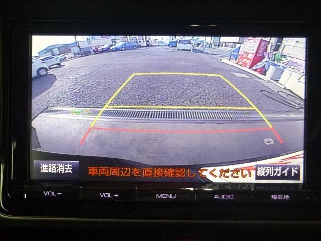 Gi ナビ 両側電動ドア(3枚目)