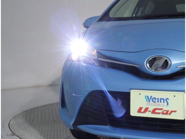1.0F LEDエディション ワンオーナー 走行9000Km 純正ワンセグSDナビ ETC スマートキー LEDヘッドランプ 横滑り防止装置 イモビライザー 車検整備付(10枚目)