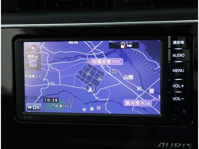 150X Sパッケージ ワンオーナー 走行30000Km 純正ワンセグSDナビ バックカメラ ETC スマートキー LEDヘッドライト 純正アルミホイール オートエアコン 横滑り防止装置 イモビライザー(3枚目)