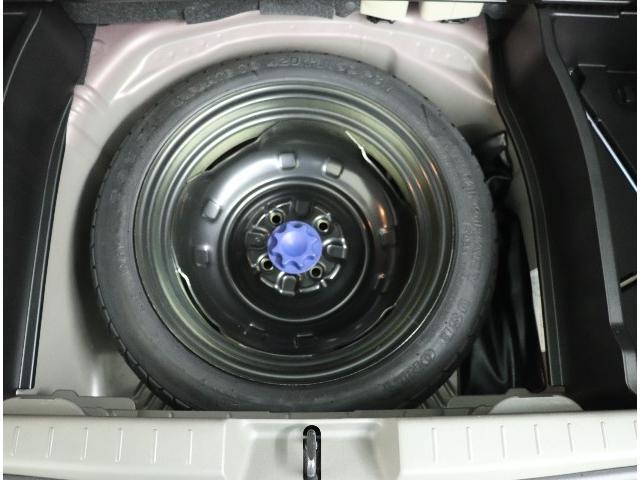 アイル ワンオーナー 走行25000Km 純正ワンセグDVDナビ DVD再生可 スマートキー シートヒーター オートエアコン サイドエアバック イモビライザー 車検整備付(7枚目)