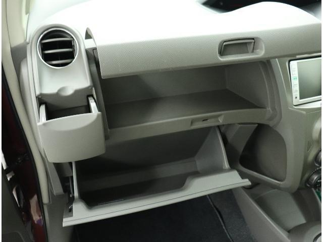 アイル ワンオーナー 走行25000Km 純正ワンセグDVDナビ DVD再生可 スマートキー シートヒーター オートエアコン サイドエアバック イモビライザー 車検整備付(12枚目)