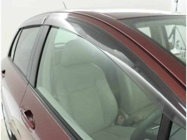 アイル ワンオーナー 走行25000Km 純正ワンセグDVDナビ DVD再生可 スマートキー シートヒーター オートエアコン サイドエアバック イモビライザー 車検整備付(18枚目)