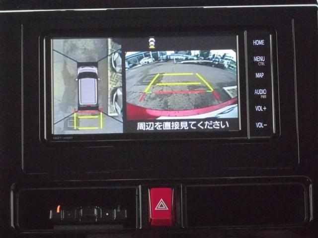 カスタムG-T 全方位モニター スマアシ LEDヘッドライト SDナビ ETC 両側電動スライドドア Bluetooth(12枚目)