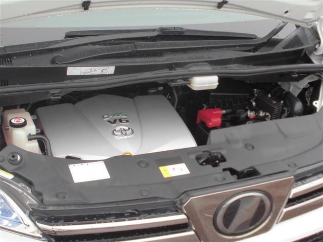 3.5Z G 革シート フルセグ メモリーナビ DVD再生 後席モニター バックカメラ 衝突被害軽減 ETC ドラレコ 両側電動スライド LEDヘッドランプ 記録簿(6枚目)