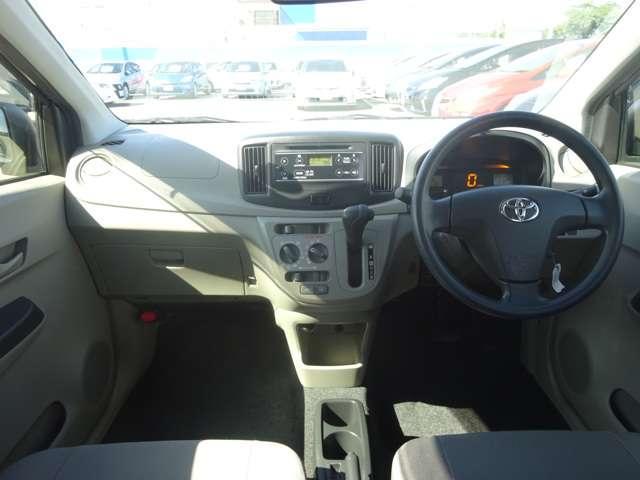 トヨタ ピクシスエポック L SA CD キーレス