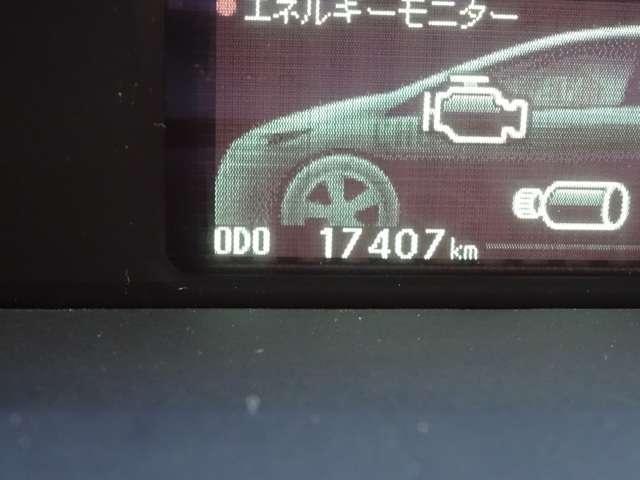 トヨタ プリウス Sマイコーデ SDナビ バックモニターETC