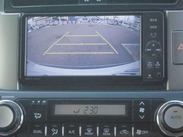 TX 4WD 7人乗り SDナビ 後席モニター ETC(15枚目)