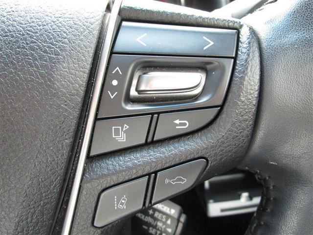 2.5Z Aエディション レーダーC LEDライト 1オーナ ナビTV バックカメラ 3列シート ETC フルセグ メモリーナビ 盗難防止システム キーレス スマートキー アルミホイール 記録簿 CD DVD WPSD(18枚目)