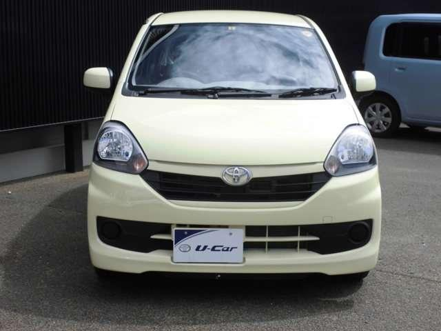 トヨタ ピクシスエポック L SA CD トヨタロングラン保証付