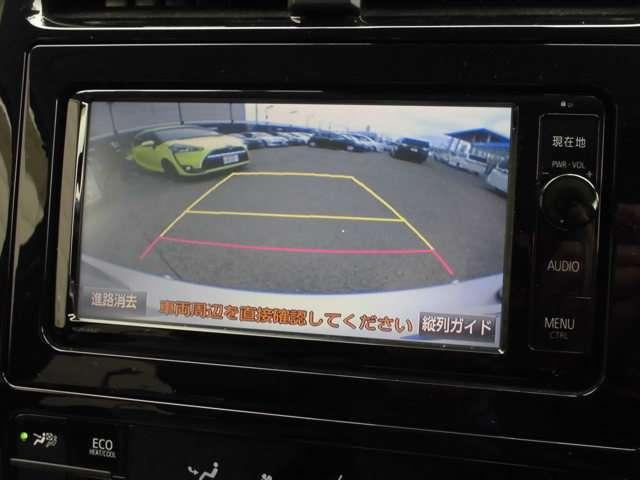 A 純正SDナビ バックカメラ(5枚目)