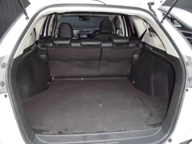 ハイブリッドXスタイルエディション 4WD SDナビ(18枚目)