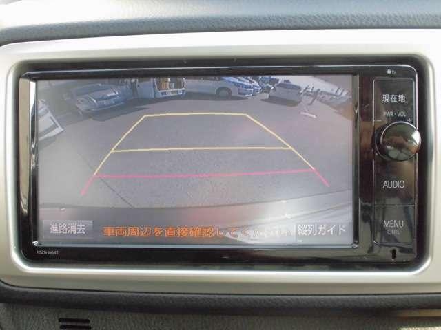 U スマートストップパッケージ 純正ナビTV LEDライト(5枚目)