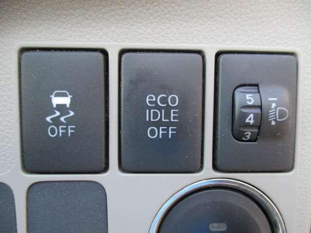 【ヘッドライト高さ調節ダイヤル】ヘッドライトの高さを変えることが出来ます!人や荷物が乗ったときに車の姿勢が変わってもダイヤルを回せばライトの高さを一定に保つことが出来ます☆