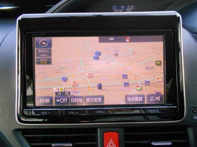 ZS リアM リアエアコン 横滑り防止装置 ETC付 1オーナー アイストップ メモリナビ ナビTV キーレス CD フルセグ アルミ 盗難防止システム 3列シート ABS スマキー バックカメ AC(9枚目)