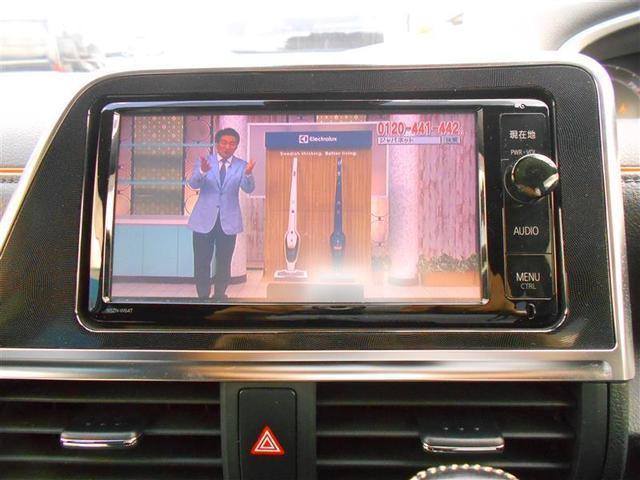 ハイブリッドG Bカメ DVD 地デジ CD 1オーナー オートエアコン HDDナビ ナビTV Sキー 3列シート ETC ABS 記録簿 イモビライザー キーレス アイドリングストップ ブレーキサポート 横滑り防止(9枚目)