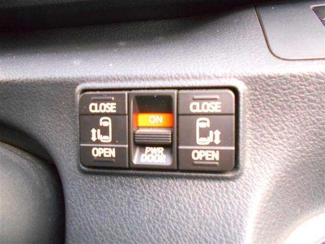 ハイブリッドG Bカメ DVD 地デジ CD 1オーナー オートエアコン HDDナビ ナビTV Sキー 3列シート ETC ABS 記録簿 イモビライザー キーレス アイドリングストップ ブレーキサポート 横滑り防止(13枚目)