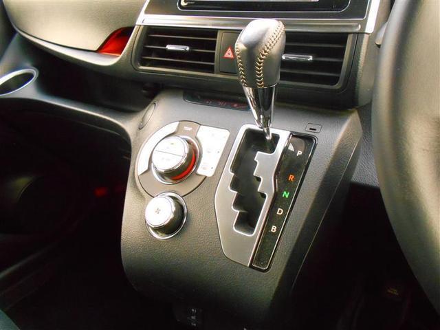 ハイブリッドG Bカメ DVD 地デジ CD 1オーナー オートエアコン HDDナビ ナビTV Sキー 3列シート ETC ABS 記録簿 イモビライザー キーレス アイドリングストップ ブレーキサポート 横滑り防止(14枚目)