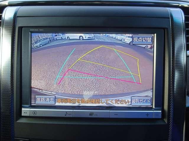 トヨタ ヴェルファイア 3.5Z G's HDDナビ フルセグTV
