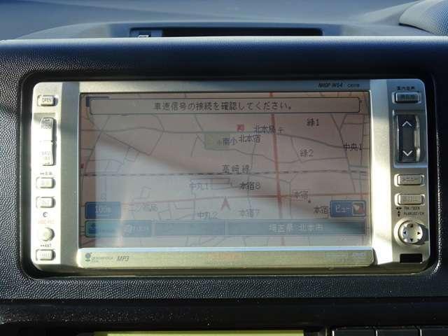 トヨタ ウィッシュ 1.8S HDDナビ