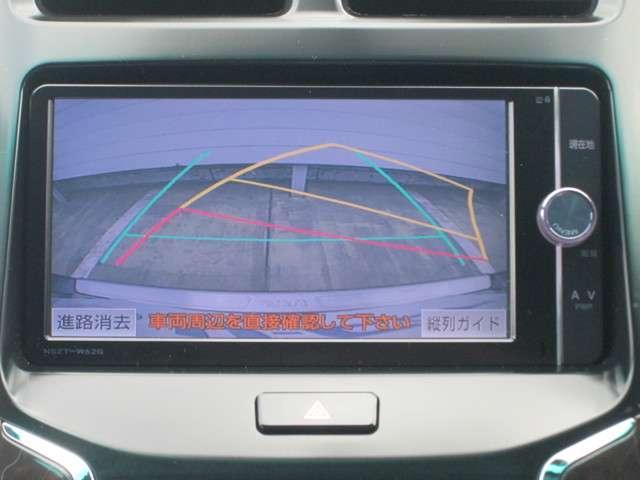 トヨタ SAI S SDナビ フルセグTV ETC LEDライト