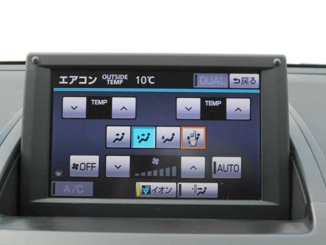 トヨタ SAI S HDDナビ フルセグTV ETC ムーンルーフ