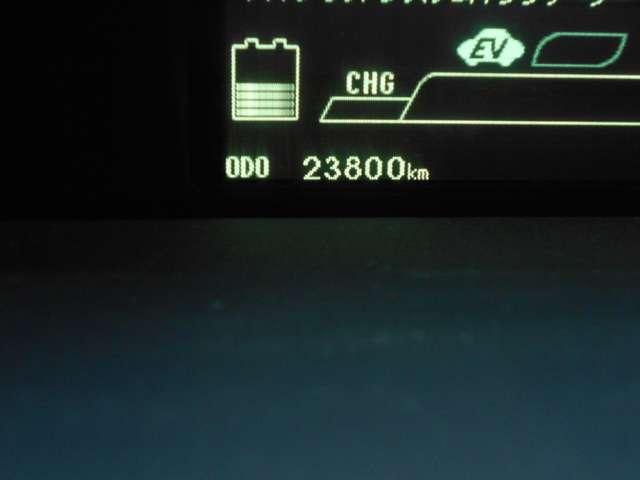 トヨタ プリウスPHV S HDDナビ フルセグTV
