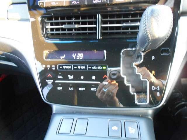 アエラス プレミアムエディション 4WD(11枚目)