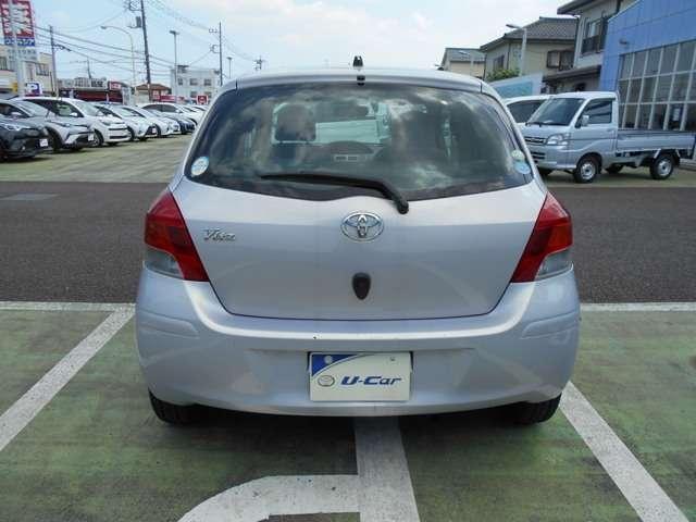 「トヨタ」「ヴィッツ」「コンパクトカー」「埼玉県」の中古車16