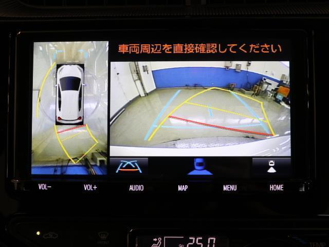 Gソフトレザーセレクション Bカメ LEDヘッドランプ ドライブレコーダー クルコン 衝突軽減ブレーキ ナビTV フルセグ メモリーナビ スマートキー 記録簿 キーレス CD ワンオ-ナ- ETC付き 横滑り防止装置 ABS(6枚目)