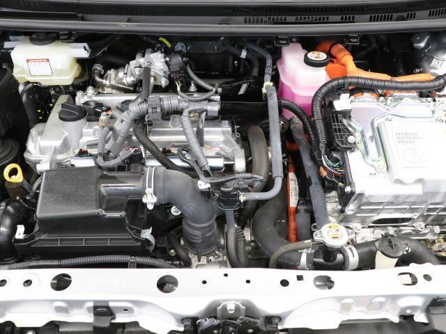 Gソフトレザーセレクション Bカメ LEDヘッドランプ ドライブレコーダー クルコン 衝突軽減ブレーキ ナビTV フルセグ メモリーナビ スマートキー 記録簿 キーレス CD ワンオ-ナ- ETC付き 横滑り防止装置 ABS(19枚目)
