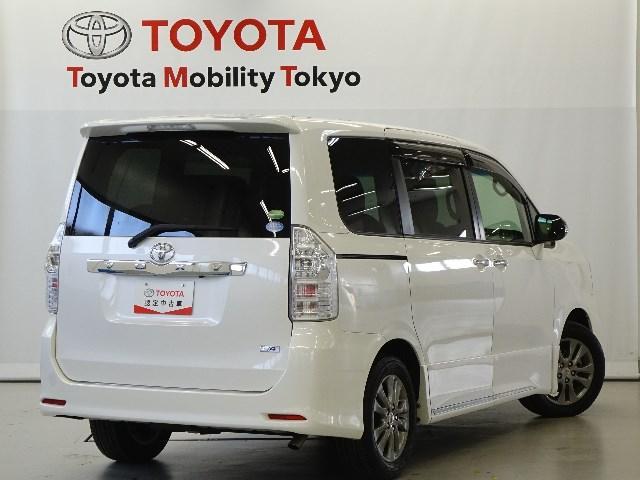 気になる購入後のサポートに関しても新車の販売も行うトヨタ直営ディーラーならではの質の高いサービスをトヨタグループとしてご提供していますので安心してお乗りいただけます