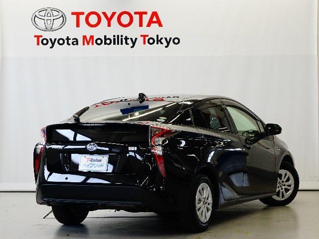 高品質T-Value車にハイブリッド保証の安心をプラス。ハイブリッドシステムを点検し診断書を発行。更に初度登録年月から10年間、累計走行距離20万kmまでハイブリッド機構を無償修理します
